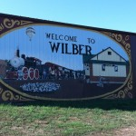 Welcome to Wilber