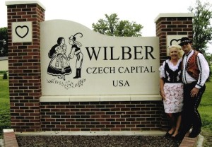 Wilber Mayor