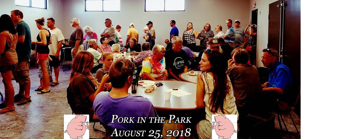 Pork in the Park